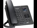 Купить Проводной IP DECT телефон KX-TPA65RUB Panasonic для офиса в Киеве.