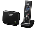 Купить IP DECT телефон KX-TGP600RUB Panasonic для офиса в Киеве.