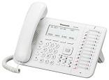 Купить Цифровой системный телефон KX-DT546RU Panasonic для офиса в Киеве.