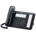 Купить Цифровой системный телефон KX-DT546RU-B Panasonic для офиса в Киеве.
