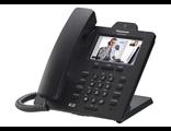 Купить SIP видеотелефон KX-HDV430RUB Panasonic для офиса в Киеве