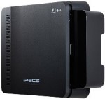 Купить гибридную ip АТС IPECS-eMG80 Ericsson-LG для офиса в Киеве.