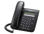 Купить IP телефон KX-NT511ARUB Panasonic для офиса в Киеве