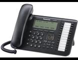 Купить IP телефон KX-NT546RU-B Panasonic для офиса в Киеве