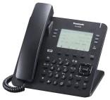 Купить IP телефон KX-NT630RU-B Panasonic для офиса в Киеве.