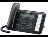 Купить IP телефон KX-NT543RU-B Panasonic для офиса в Киеве.