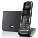Купить C530A IP SIP-DECT телефон Gigaset в Киеве.