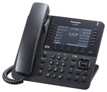Купить IP телефон KX-NT680RU-B Panasonic для офиса в Киеве.