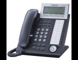 Купить IP телефон KX-NT346RU-B Panasonic для офиса в Киеве