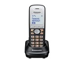Купить DECT телефон KX-WT115RU Panasonic для офиса в Киеве.