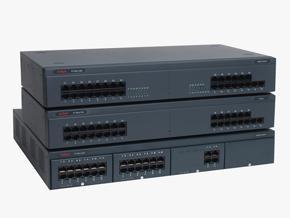 АТС Avaya IP Office 500